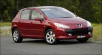 Peugeot 307 automatic