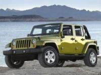 Jeep Wrangler 5 persons automatic cabrio